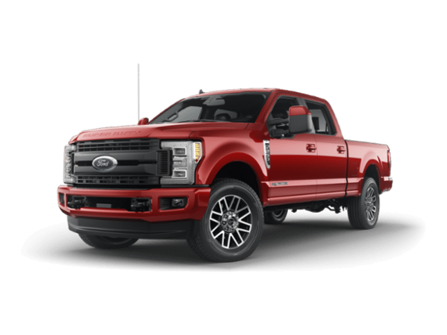 New 2019 Ford F-250 F-250 Lariat Truck Crew Cab For sale in Klamath Falls, OR